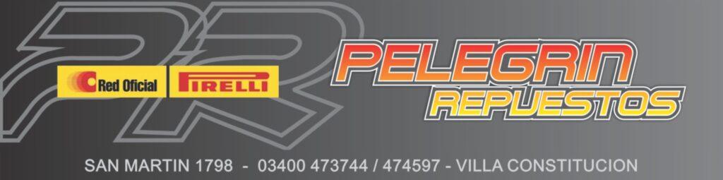 Pelegrin Repuestos 1